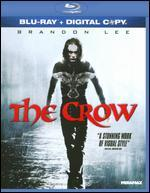 The Crow [2 Discs] [Includes Digital Copy] [Blu-ray/DVD]