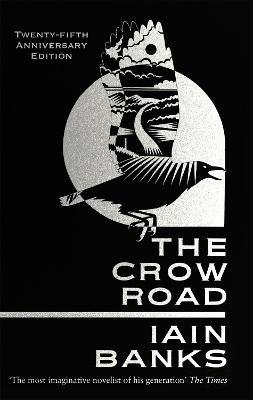 The Crow Road - Banks, Iain