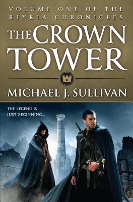 The Crown Tower - J Sullivan, Michael