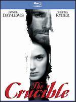 The Crucible [Blu-ray]