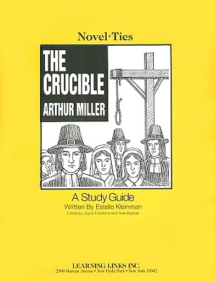 The Crucible - Kleinman, Estelle, and Friedland, Joyce (Editor), and Kessler, Rikki (Editor)