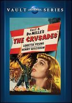 The Crusades - Cecil B. DeMille
