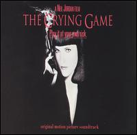 The Crying Game [SBK] - Original Soundtrack