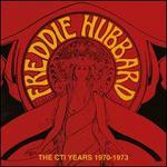 The CTI Years Live 1970-1973