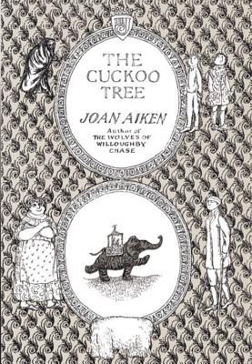 The Cuckoo Tree - Aiken, Joan