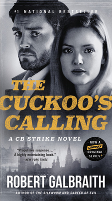 The Cuckoo's Calling - Galbraith, Robert