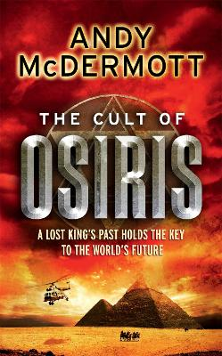 The Cult of Osiris - McDermott, Andy