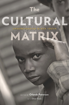 The Cultural Matrix: Understanding Black Youth - Patterson, Orlando (Editor), and Fosse, Ethan, and Clarkwest, Andrew (Contributions by)