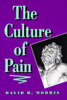 The Culture of Pain - Morris, David B