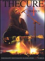 The Cure: Trilogy - Nick Wickham