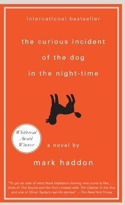 The Curious Incident of the Dog in the Nigth-Time - Haddon, Mark