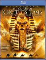 The Curse of King Tut's Tomb [Blu-ray]