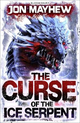 The Curse of the Ice Serpent - Mayhew, Jon
