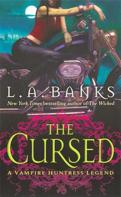 The Cursed - Banks, L A
