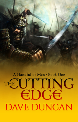 The Cutting Edge - Duncan, Dave