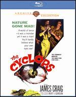 The Cyclops [Blu-ray]
