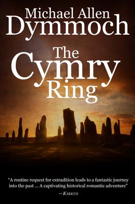 The Cymry Ring - Dymmoch, Michael Allen