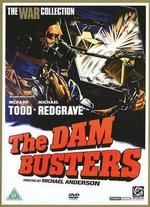 The Dam Busters - Michael Anderson