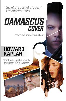 The Damascus Cover - Kaplan, Howard