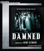 The Damned [Blu-ray] - René Clément