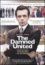 The Damned United - Tom Hooper