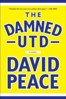 The Damned UTD - Peace, David