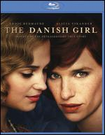 The Danish Girl [Blu-ray] - Tom Hooper