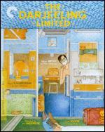 The Darjeeling Limited [Criterion Collection] [Blu-ray]