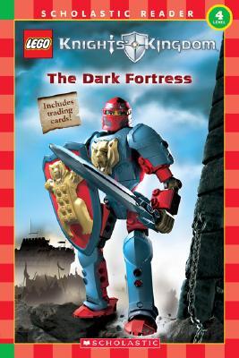 The Dark Fortress - Lipkowitz, D