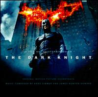 The Dark Knight [Original Motion Picture Soundtrack] - Hans Zimmer & James Newton Howard