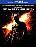 The Dark Knight Rises [2 Discs] [Includes Digital Copy] [Blu-ray/DVD]