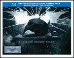 The Dark Knight Rises [Blu-ray/DVD] [Limited Edition Bat Cowl]