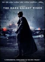 The Dark Knight Rises - Christopher Nolan
