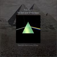 The Dark Side of the Moon [20th Anniversary Limited Edition] - Pink Floyd