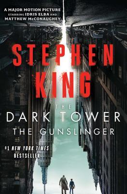 The Dark Tower I, 1: The Gunslinger - King, Stephen