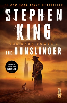The Dark Tower I: The Gunslinger - King, Stephen