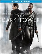 The Dark Tower [Includes Digital Copy] [Blu-ray] - Nikolaj Arcel
