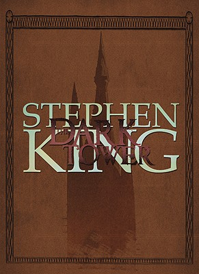 The Dark Tower Omnibus 2 Volume Set - King, Stephen (Text by), and David, Peter (Text by), and Furth, Robin (Text by)