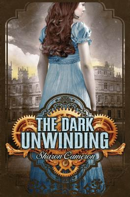 The Dark Unwinding - Cameron, Sharon, Professor