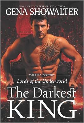 The Darkest King: William's Story - Showalter, Gena
