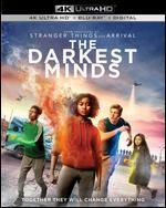 The Darkest Minds [Includes Digital Copy] [4K Ultra HD Blu-ray/Blu-ray]