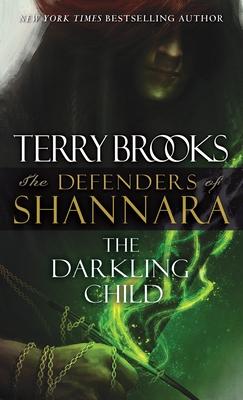 The Darkling Child - Brooks, Terry