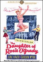 The Daughter of Rosie O'Grady - David Butler