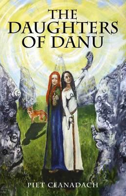 The Daughters of Danu - Ceanadach, Piet