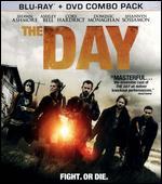 The Day [2 Discs] [Blu-ray/DVD] - Douglas Aarniokoski