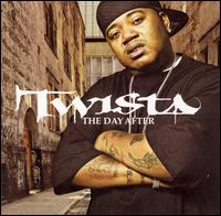 The Day After [Clean] - Twista