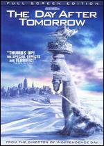 The Day After Tomorrow [P&S] - Roland Emmerich