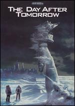 The Day After Tomorrow [WS] [2 Discs] [SteelBook]