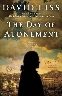 The Day of Atonement - Liss, David