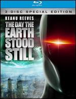 The Day the Earth Stood Still [Blu-ray]